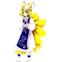 Profile Picture for Ran Yakumo