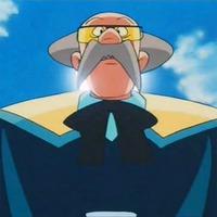 Image of Principal Teraodai