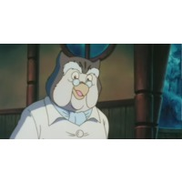 Image of Professor Hou