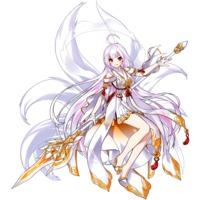 Ara (Apsara) (Celestial Fox)