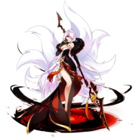 Ara (Devi) (Celestial Fox)