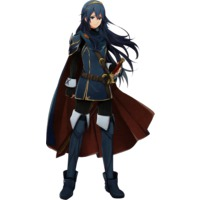 Profile Picture for Lucina