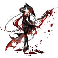 Rose (Black Massacre)