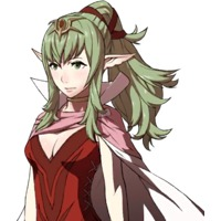 Image of Tiki (Adult)