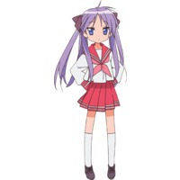 Profile Picture for Kagami Hiiragi