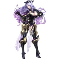 Image of Camilla