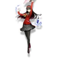 Profile Picture for Yukiko Amagi