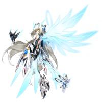 Eve (Code: Sariel)