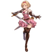 Image of Djeeta