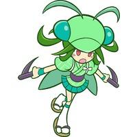 Image of Empusa