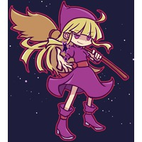 Image of Dark Witch