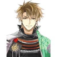 Image of Toyotomi Hideyoshi