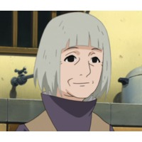 Image of Obito's Grandmother
