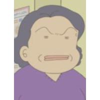 Image of Mrs. Gonda