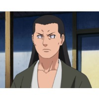 Profile Picture for Hiashi Hyuga