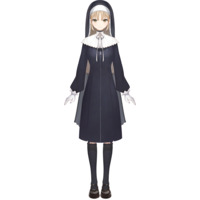 Image of Sister Claire