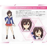 Image of Ao Gennai