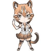 Image of Asian Golden Cat