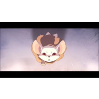 Image of Yobi (Fox form)