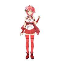 Image of Sakura Miko
