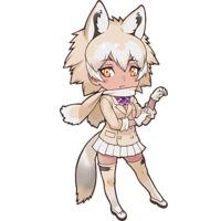Image of Tundra Wolf