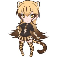 Image of King Cheetah