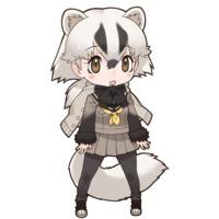 Japanese Badger