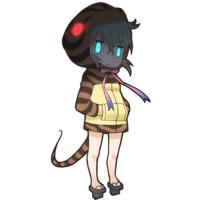 Image of Tsuchinoko