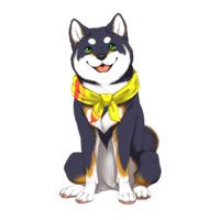 Image of Shiba Kuroi