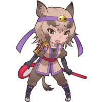 Ryukyu Boar