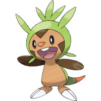 Image of Chespin