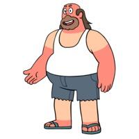 Profile Picture for Greg Universe