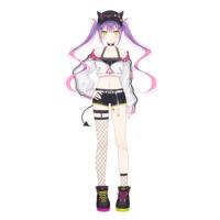 Profile Picture for Tokoyami Towa