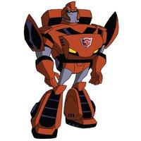 Image of Ironhide