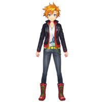 Profile Picture for Azuma Nakao