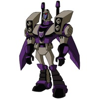 Image of Blitzwing