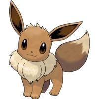 Image of Eevee
