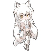 Image of Arctic Wolf
