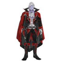 Image of Gilzaren III
