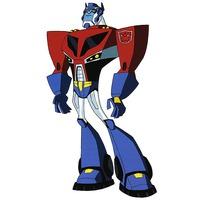 Image of Optimus Prime