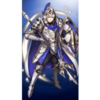 Image of White Knight