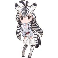 Image of Chapman's Zebra