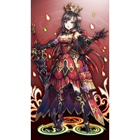 Image of Red Queen