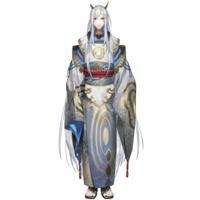 Image of Umiyasha no Kami