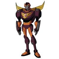 Image of Rodimus Prime