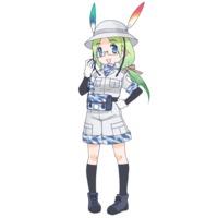 Image of Mirai