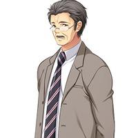 Image of Toujiro Mikami