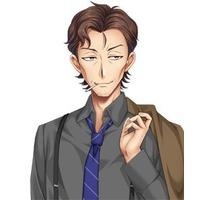 Image of Touji Kagami