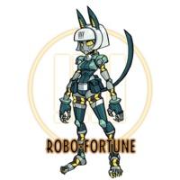 Profile Picture for Robo-Fortune