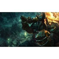Profile Picture for Gangplank